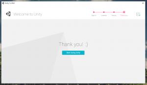 unity_activation